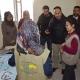 زيارة وفد من مؤسسة رياح السلام اليابانية والاغاثة الارثوذكسية للجمعية